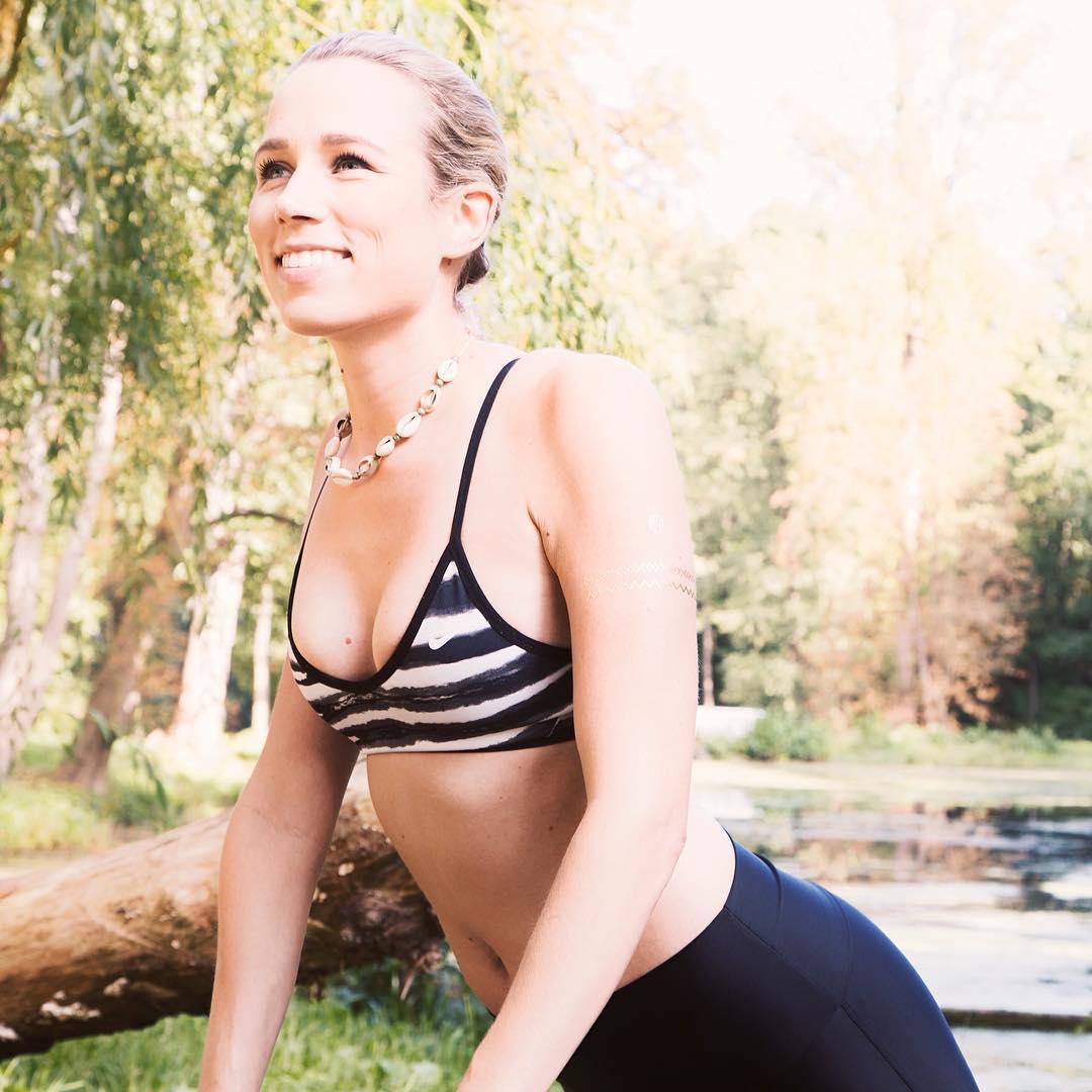 Zeit fr ein bisschen Yoga  zalandolovesyoga yogini yogainspiration onziehellip