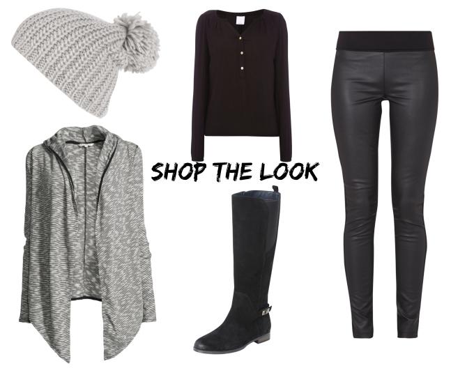 fashion id strick collage